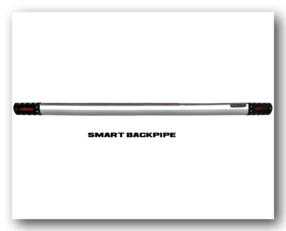 Smart Back Pipe