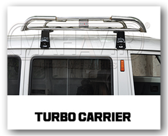 Turbo Delite Carrier